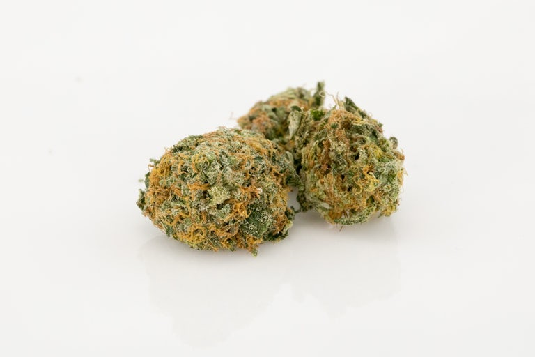 The Strongest Strains on the Planet | Herb