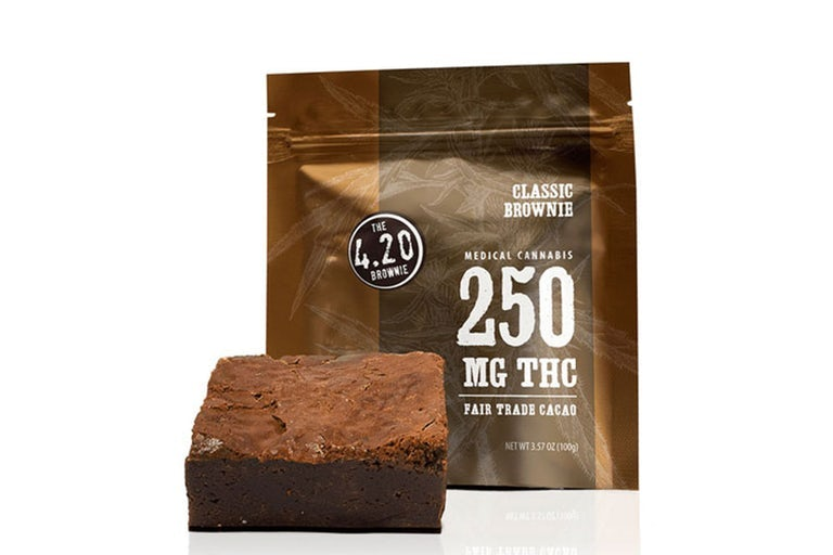 The-Strongest-Strains-on-the-Planet-420-brownie