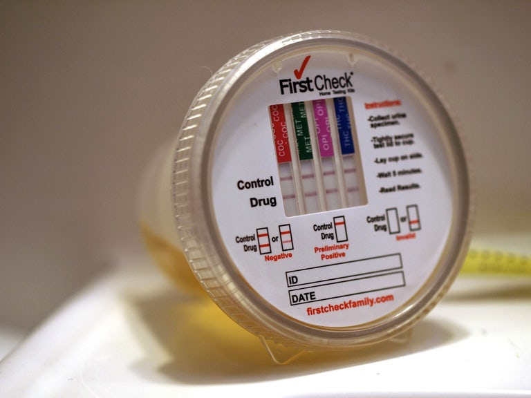 How To Pass A Drug Test | Herb