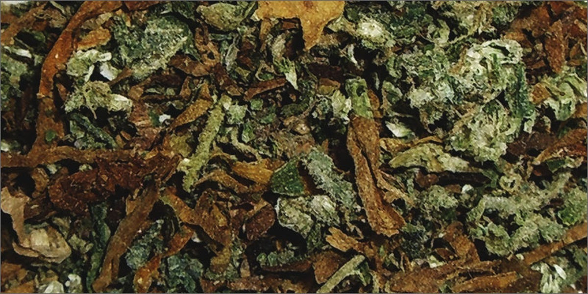 What Happens To Your Body When You Mix Weed And Tobacco?   Herb