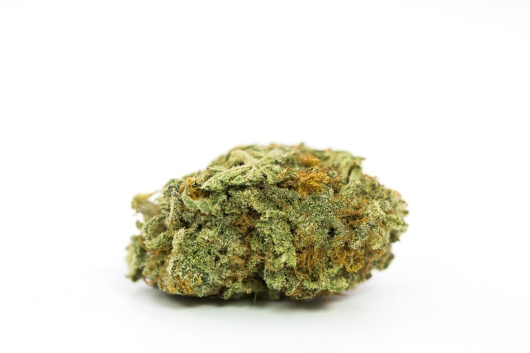 Strongest Indica in the World