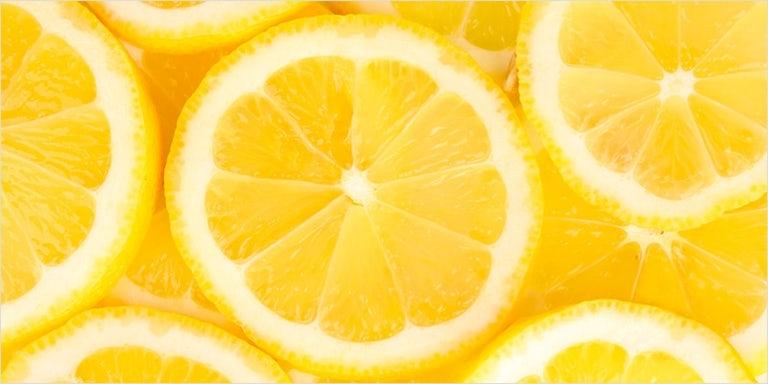 ways to cure an intense high: 6. Citrus