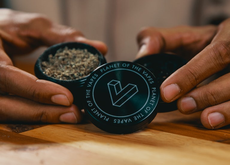 Why Use A Weed Grinder?