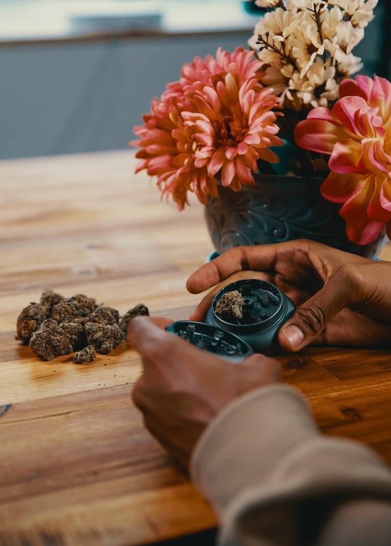 Types Of Weed Grinders