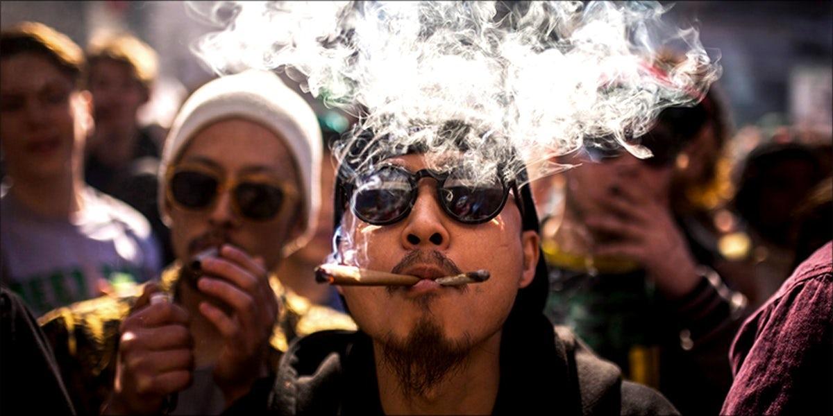 10 Best 420 Celebrations Around The World   Herb