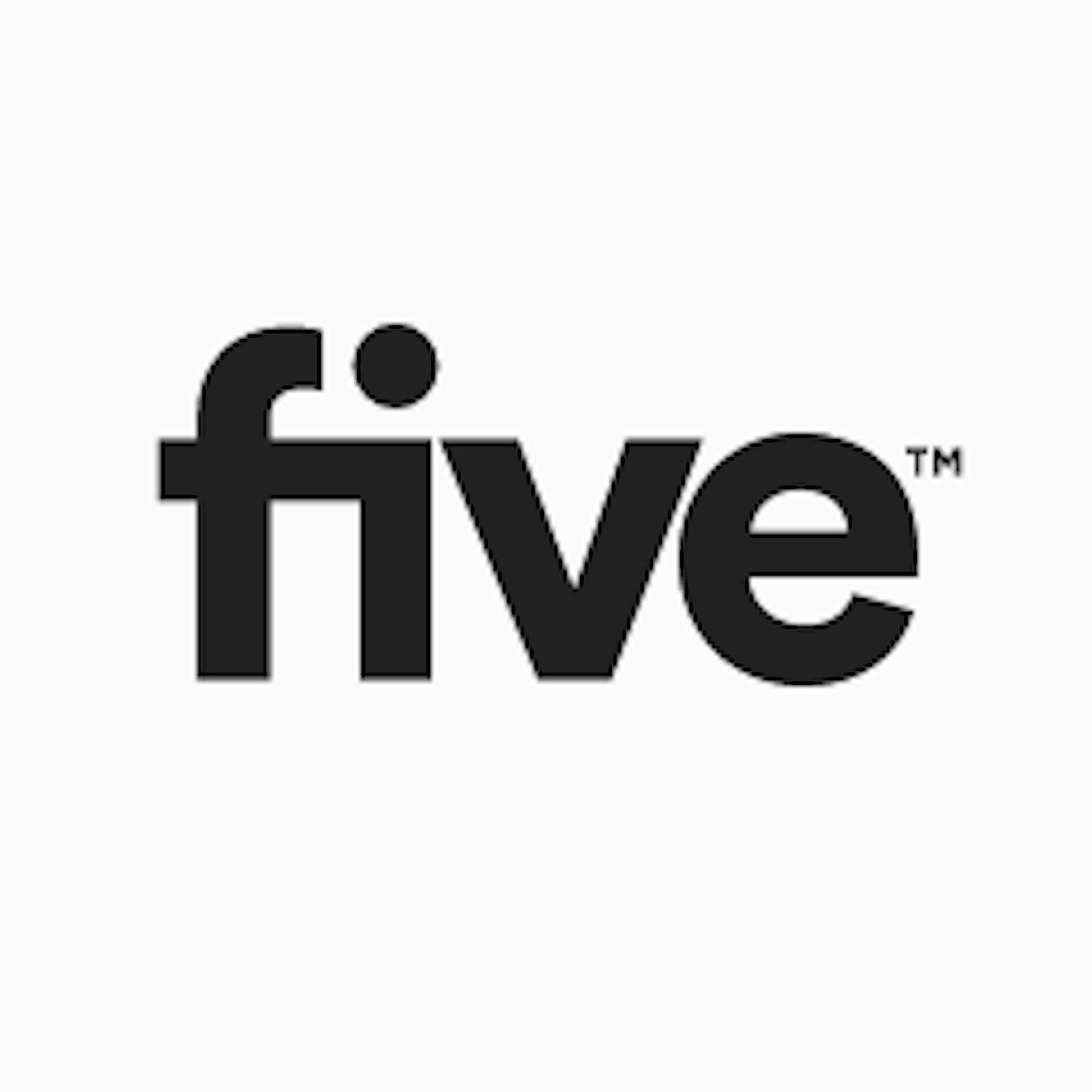 Five CBD logo